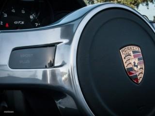 Fotos Porsche Boxster GTS Foto 22
