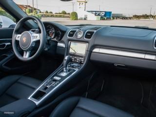 Fotos Porsche Boxster GTS Foto 29
