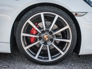 Fotos Porsche Boxster GTS Foto 28