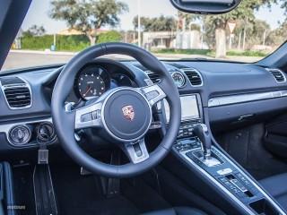 Fotos Porsche Boxster GTS Foto 38