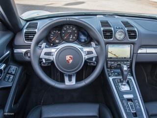 Fotos Porsche Boxster GTS Foto 39