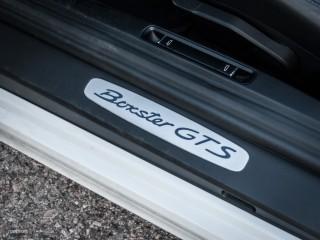 Fotos Porsche Boxster GTS Foto 40