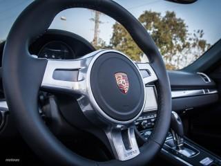 Fotos Porsche Boxster GTS Foto 41