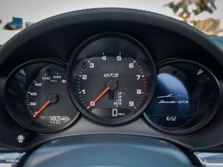 Fotos Porsche Boxster GTS Foto 43