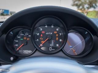 Fotos Porsche Boxster GTS Foto 51