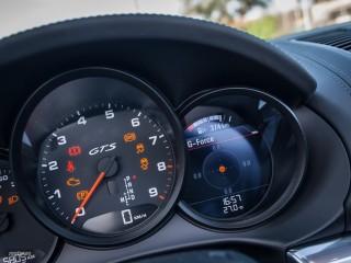 Fotos Porsche Boxster GTS Foto 52