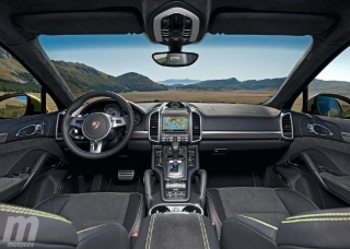Foto 1 - Fotos Porsche Cayenne segunda generación 2010-2017