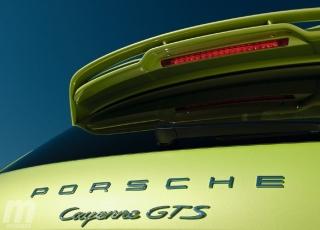 Foto 2 - Fotos Porsche Cayenne segunda generación 2010-2017
