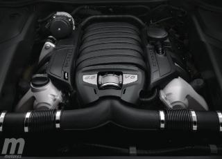 Foto 3 - Fotos Porsche Cayenne segunda generación 2010-2017