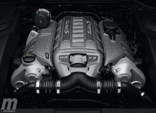 Fotos Porsche Cayenne segunda generación 2010-2017 Foto 15
