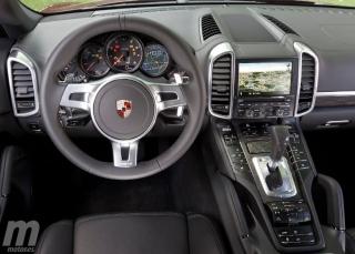 Fotos Porsche Cayenne segunda generación 2010-2017 Foto 24