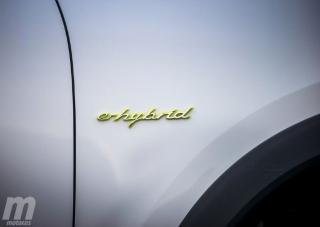 Fotos Porsche Cayenne segunda generación 2010-2017 Foto 27