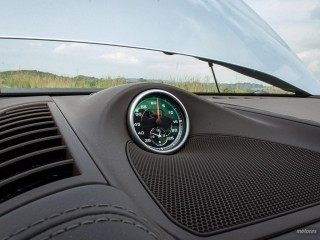 Fotos Porsche Cayenne Turbo y S 2015 Foto 21