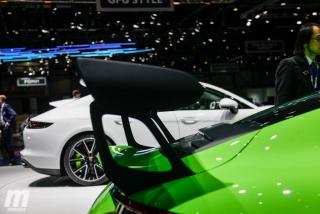 Fotos Porsche en el Salón de Ginebra 2018 - Foto 5