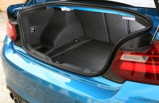 Fotos del BMW M2 en su presentación Foto 97
