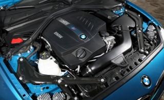 Fotos del BMW M2 en su presentación Foto 13