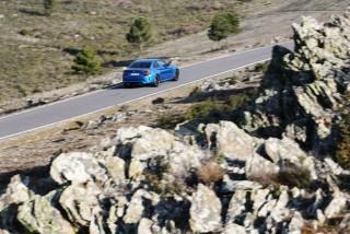 Fotos del BMW M2 en su presentación Foto 37