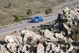 Fotos del BMW M2 en su presentación Foto 38