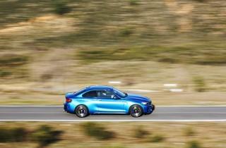 Fotos del BMW M2 en su presentación Foto 39