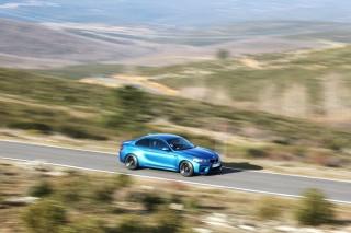Fotos del BMW M2 en su presentación Foto 41