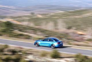 Fotos del BMW M2 en su presentación Foto 42