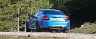 Fotos del BMW M2 en su presentación Foto 45