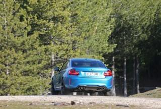 Fotos del BMW M2 en su presentación Foto 46