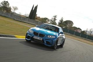 Fotos del BMW M2 en su presentación Foto 51