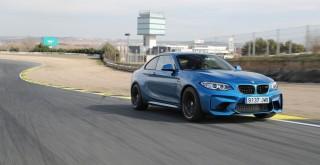 Fotos del BMW M2 en su presentación Foto 56