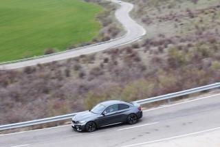 Fotos del BMW M2 en su presentación Foto 9
