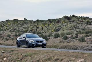 Fotos del BMW M2 en su presentación Foto 59