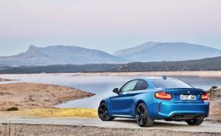 Fotos del BMW M2 en su presentación Foto 63