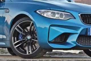 Fotos del BMW M2 en su presentación Foto 66