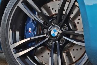 Fotos del BMW M2 en su presentación Foto 67