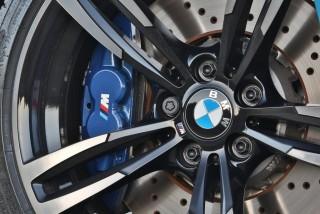 Fotos del BMW M2 en su presentación Foto 68