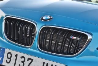 Fotos del BMW M2 en su presentación Foto 70