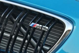 Fotos del BMW M2 en su presentación Foto 71