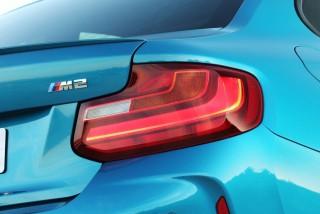 Fotos del BMW M2 en su presentación Foto 73