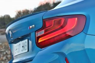 Fotos del BMW M2 en su presentación Foto 74