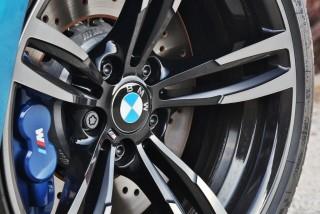 Fotos del BMW M2 en su presentación Foto 76