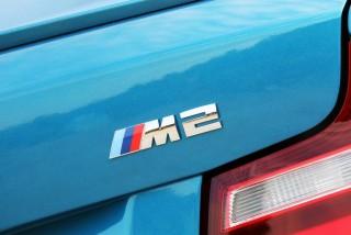 Fotos del BMW M2 en su presentación Foto 77