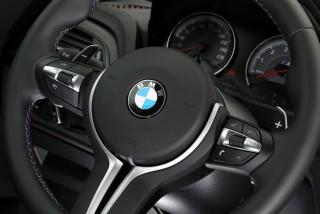 Fotos del BMW M2 en su presentación Foto 80