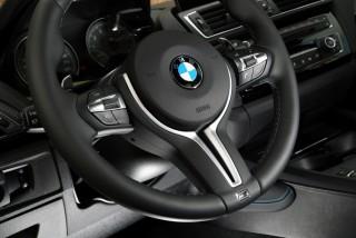 Fotos del BMW M2 en su presentación Foto 82