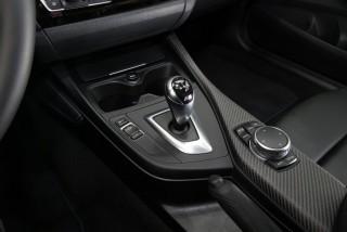 Fotos del BMW M2 en su presentación Foto 83