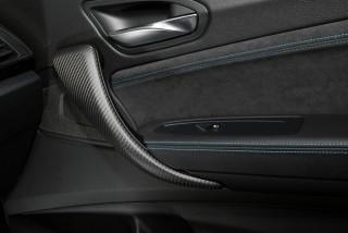Fotos del BMW M2 en su presentación Foto 85