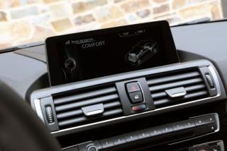 Fotos del BMW M2 en su presentación Foto 93