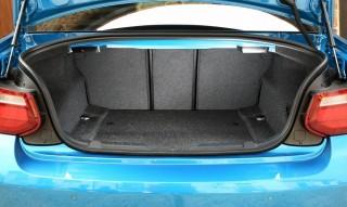 Fotos del BMW M2 en su presentación Foto 96