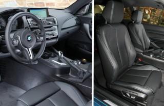 Fotos del BMW M2 en su presentación Foto 79