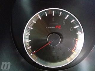 Fotos presentación Honda Civic Type R Foto 18