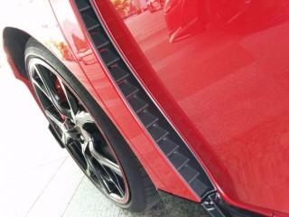 Fotos presentación Honda Civic Type R Foto 24